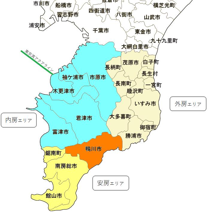 ぽんちゃ_房総マップ_安房_鴨川市