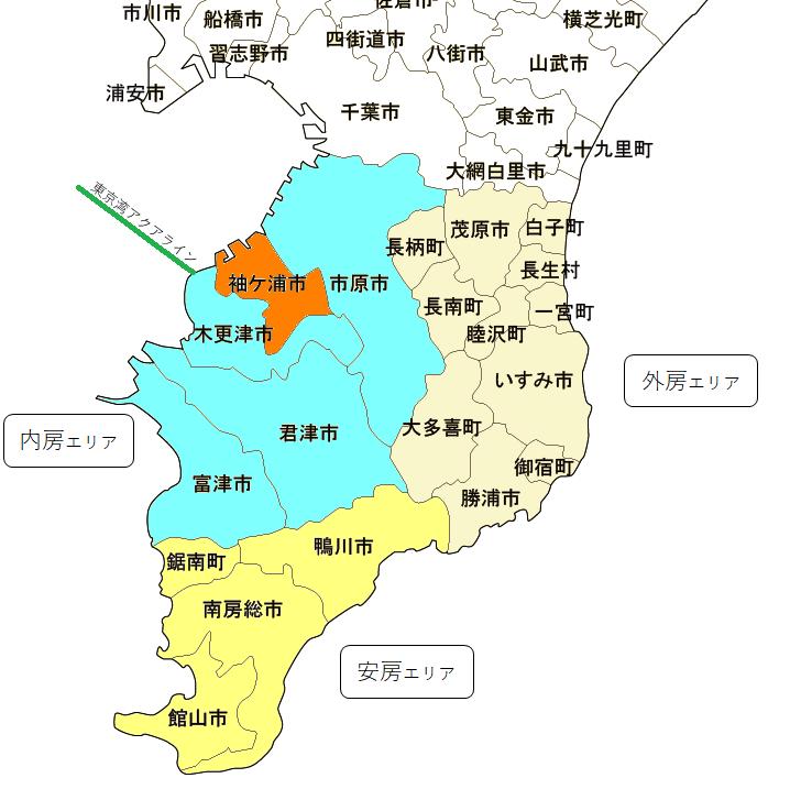 ぽんちゃ_房総マップ_内房_袖ヶ浦市
